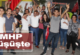 MHP'nin adayı Hasan Kalyoncu tam gaz