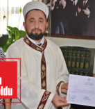 İslam'ı seçti