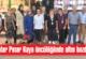 Kadınlar Pınar Kaya öncülüğünde altın bozdurdu