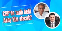CHP'li Yücel'den kayıp 8 ilçe önerisi