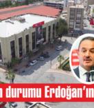 Başkanların durumu Erdoğan'ın masasında