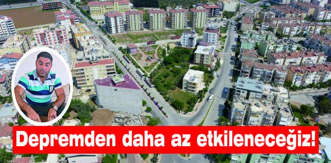 TORBALI'DA BİNALARA YENİ DÜZENLEME GETİRİLDİ