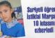 Suriyeli öğrenci İstiklal  Marşının 10 kıtasını ezberledi