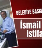 İsmail Uygur istifa etti
