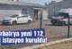 Torbalı'ya yeni 112  Acil istasyon kuruldu!