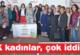 Torbalı'da örnek kampanya
