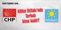 CHP Torbalı'yı istiyor