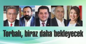 İzmir'in ilçeleri sonra açıklanacak
