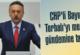 CHP'li Bayır, Torbalı'yı  meclis gündemine taşıdı