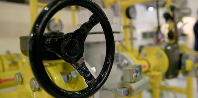 Enerji ve Tabii Kaynaklar Bakanı Fatih Dönmez müjdeyi verdi: Trakya'da doğal gaz bulundu