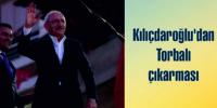 Kılıçdaroğlu'dan Torbalı çıkarması