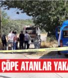 Jandarma 2 kişiyi tutukladı