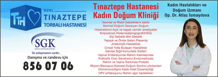 Tınaztepe Reklam