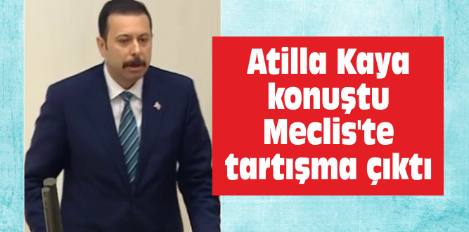 AK Parti ve İyi Parti arasında 'ahlak' gerilimi