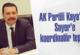 AK Partili Kaya'dan Soyer'e koordinatör tepkisi