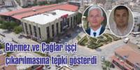AK Partili Kaya'dan Göztepe'ye 30 bin 035 müjdesi