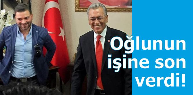 Uygur: Herkesten özür diliyorum