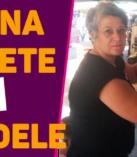 İYİ Partili kadınlardan  şiddete 'mor' kurdele'