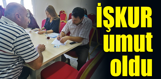İŞKUR'un en fazla İş Başı Eğitim Programı tercih ediliyor