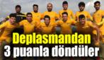Torbalı İşitme Engelli Spor Kulübü, deplasmanda galip