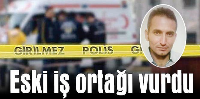 Ayrancılar'da cinayet