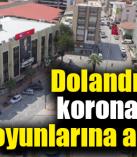 Koronavirüs için belediye adına para talep ettiler