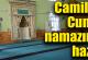 Torbalı Belediyesi camileri, sterilize etti