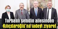Kılıçdaroğlu'na iadeyi ziyaret