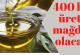 Zeytinyağına ihracat yasağı!
