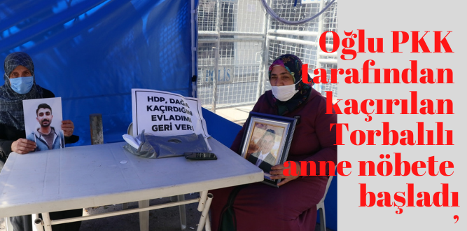 """""""4 YILDAN DAHA UZUN ZAMANDIR OĞLUMUN SESİNİ DUYMADIM"""""""