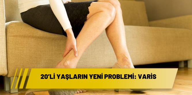 20'li yaşların yeni problemi: Varis
