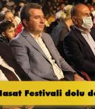 Kınık'ta 5. Hasat Festivali dolu dolu geçti