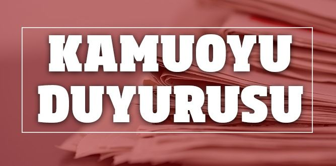Antalya Adalet Komisyon Başkanlığı tercüman alacak