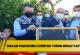 Bakan Pakdemirli İzmir'de yoğun mesai yaptı