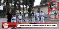 Türkiye'nin şampiyonları olmak için çalışıyorlar