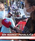 VİDEO HABER – Bin market pahalılığa çözüm olur mu?
